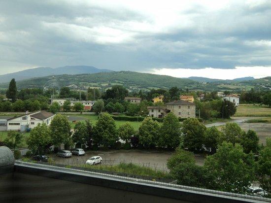 Borgo Palace Hotel : view