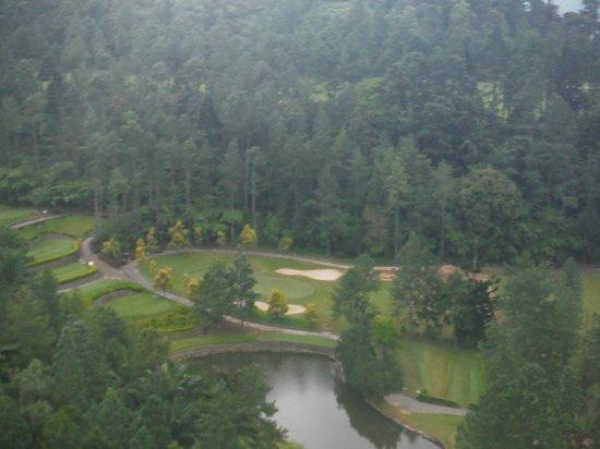 Awana Hotel: Golf Course
