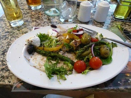 Abruzzo Macclesfield Restaurant Reviews Photos Phone