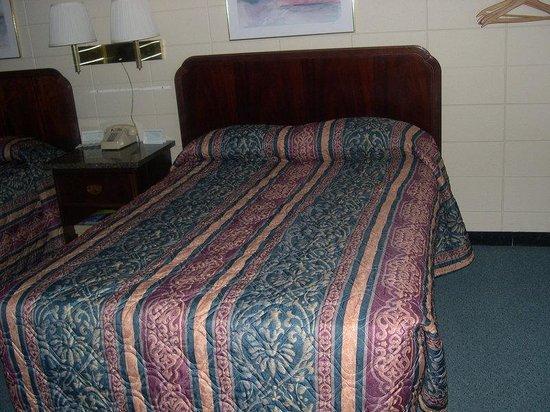 Grand Inn Fargo: Guest Room