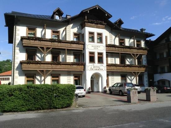 格林貝格爾酒店