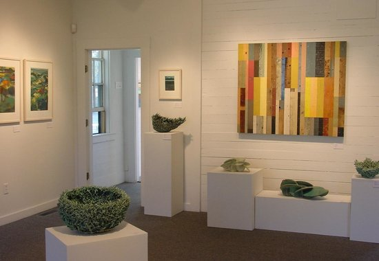 George Marshall Store Gallery: exhibition
