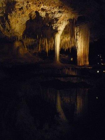 Saturation Surfaris - Margaret River Adventures: Lake Cave Tour