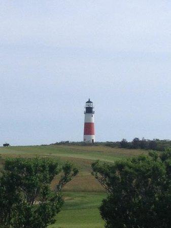 Sankaty Head Lighthouse Photo