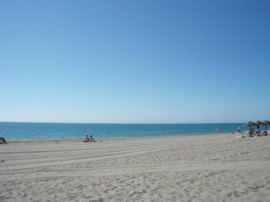 Sol Don Marco: beach