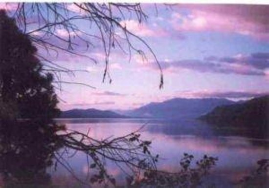 Kootenay Lake & Hot Springs Retreat : Area Info