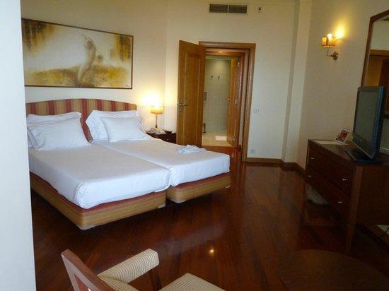 Solplay Hotel de Apartamentos: chambre