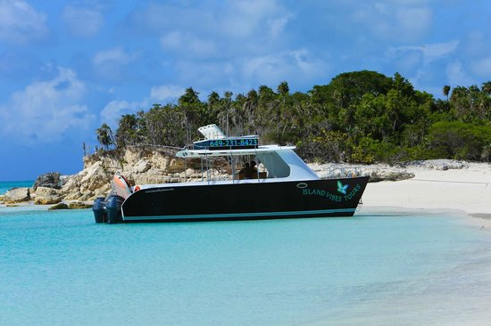 Island Vibes Tours Providenciales