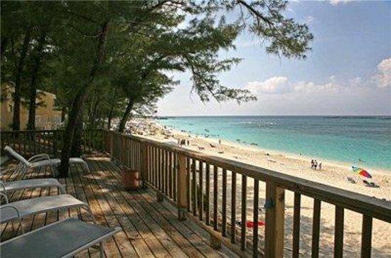 Sunrise Beach Clubs And Villas Kqq