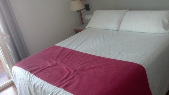 Hotel Subur: camera