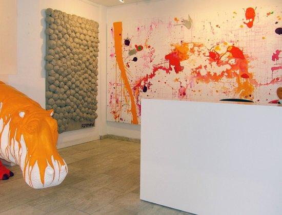 Jetsetart Gallery