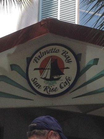 Palmetto Bay Sun Rise Cafe: !!!!!!