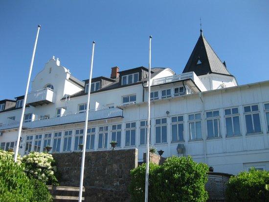 Grand Hotel Molle: Grand Hotel Mölle