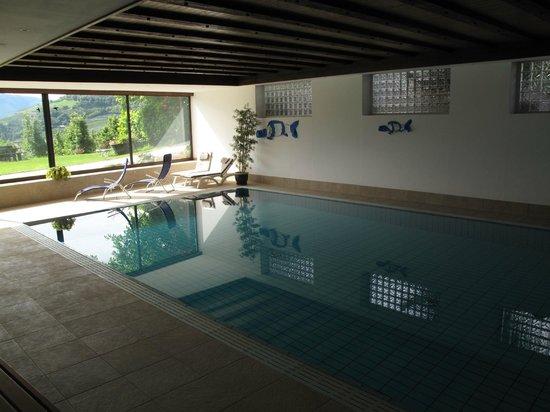 An der Linde: Indoor pool