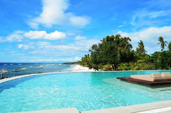 Aloha Beach From Amorita Resort