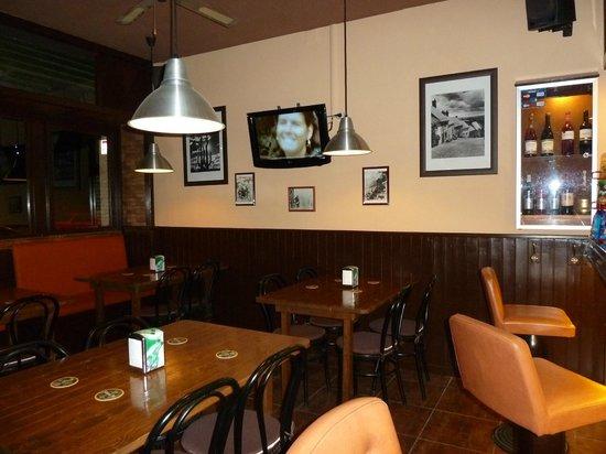 Burger tavern pineda de mar restaurant reviews phone for Restaurant pineda de mar
