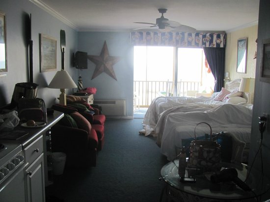 the tower picture of the oceanfront litchfield inn. Black Bedroom Furniture Sets. Home Design Ideas
