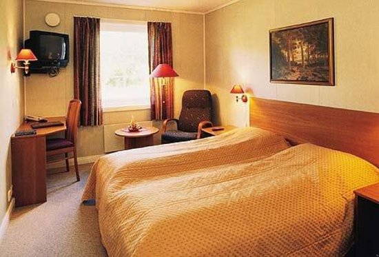 Norlandia Storslett Hotell
