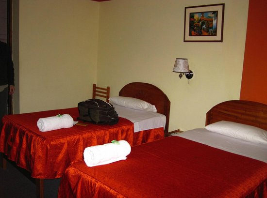 Photo of Hostal Sol de Oro Aguas Calientes