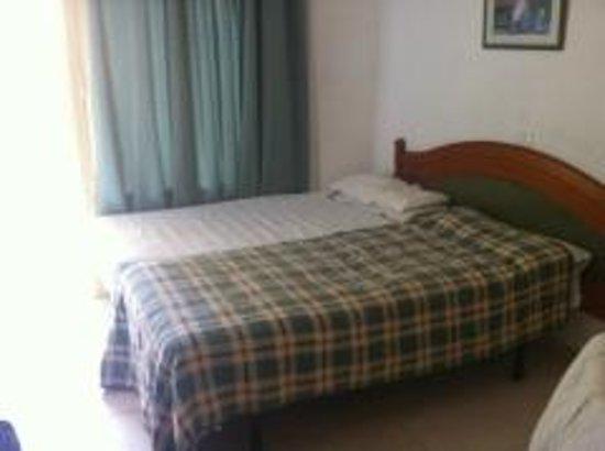 Bungalows Barranco: Bedroom