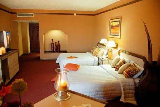 Casa Grande Aeropuerto: Guest Room