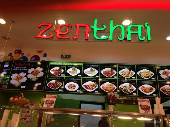Zen Thai Rzeszów Recenzje Restauracji Tripadvisor