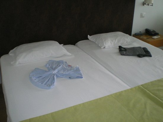 Lince Hotel Madeira: bedrooms    nicely serviced
