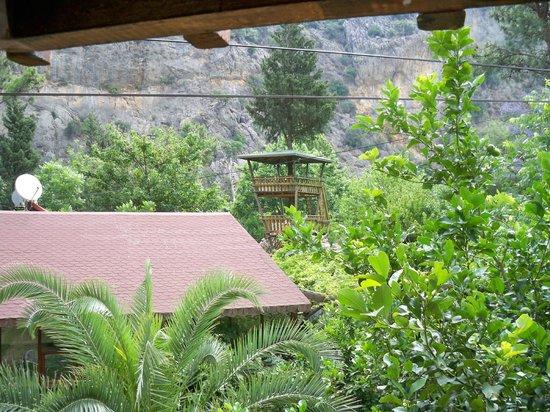 Kibala Hotel: Kibala