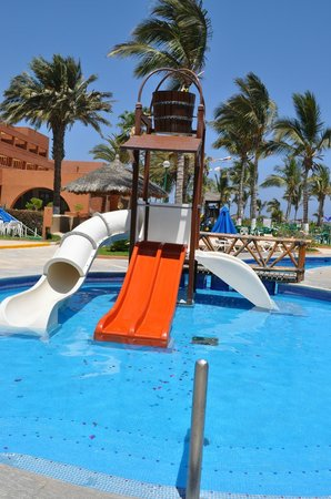 Holiday Inn Resort Los Cabos All-Inclusive: Play area