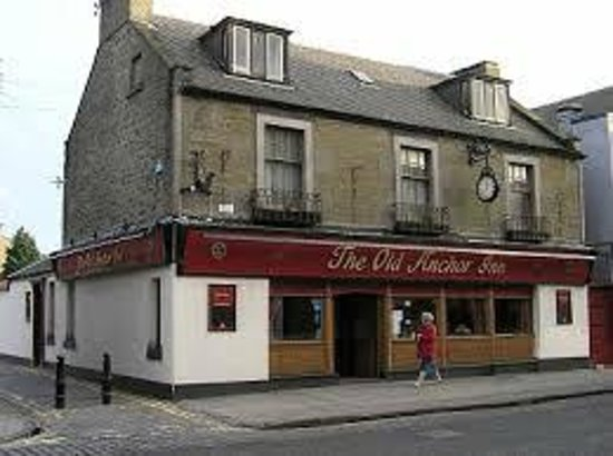 best steak pie - Review of The Old Anchor Inn, Dundee ...