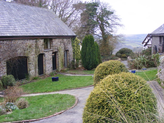 Country Ways Holiday Cottages: one of the cottages