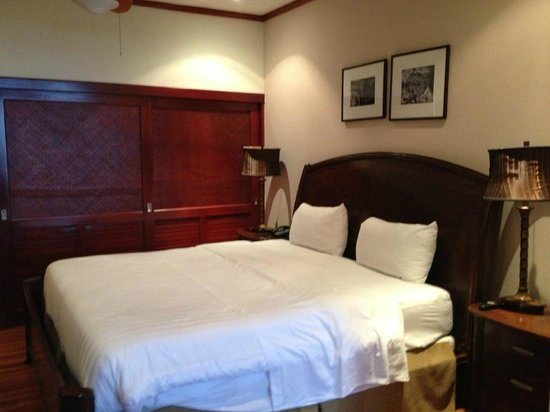 Ringle Resort Hotel & Spa: Bedroom