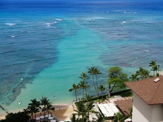 Waikiki Parc Hotel-bild