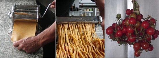 Casa Libe: Pasta Fresca / Fresh Pasta