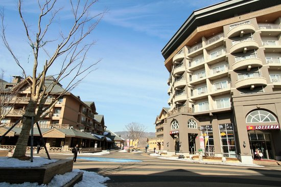 Holiday Inn and Suites Alpensia Pyeongchang Suite: Holiday Inn Alpensia