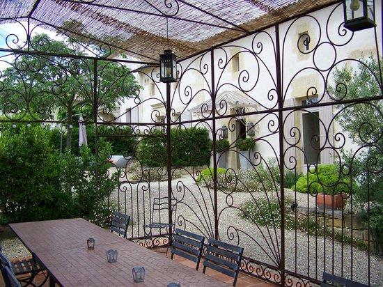 Maison D'hotes Bordeaux Saint Emilion : Villa Beylie : Villa Beylie