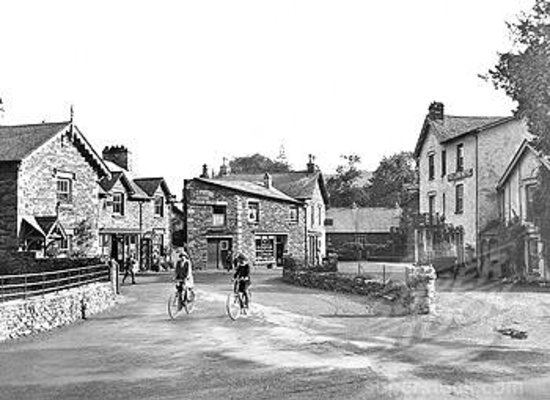 The Inn at Grasmere: Old Red Lion Photo