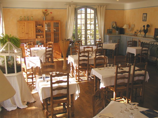 Le Chambellan: Oû goûter la cuisine du Périgord ...
