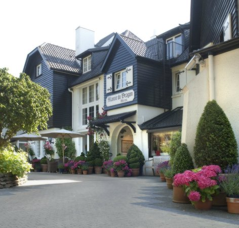 Photo of Manoir du Dragon Knokke-Heist