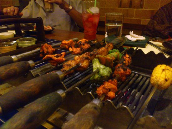 Barbeque Nation Bangalore India Bengaluru Restaurant Reviews Phone Number Photos Tripadvisor