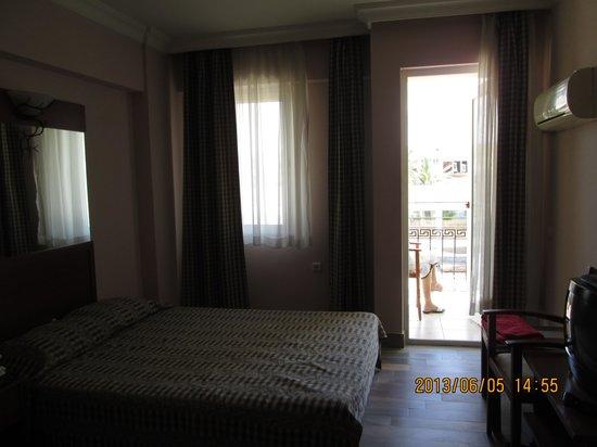 Grand Marden Hotel: otel 2