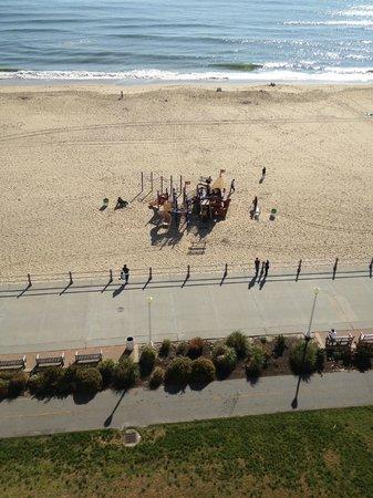維吉尼亞海灘/海濱南恒庭飯店照片