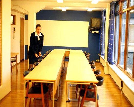 Teaterhotellet: Meeting Room