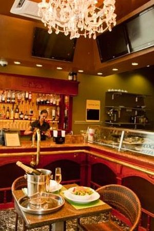 Ciao Bella: The 'biggest' little pizzeria in Barbados