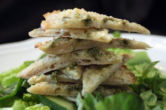 Ciao Bella : garlic bread