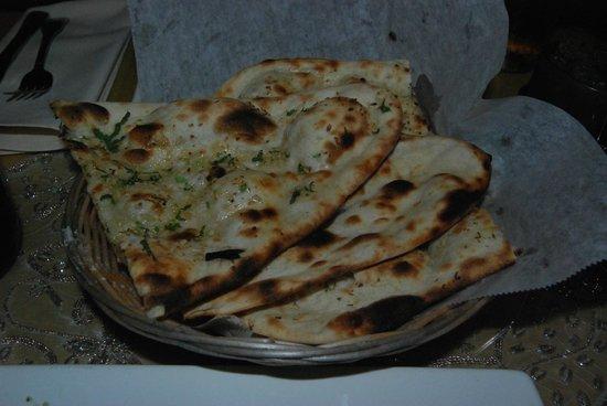 Tandoor A India Restaurant