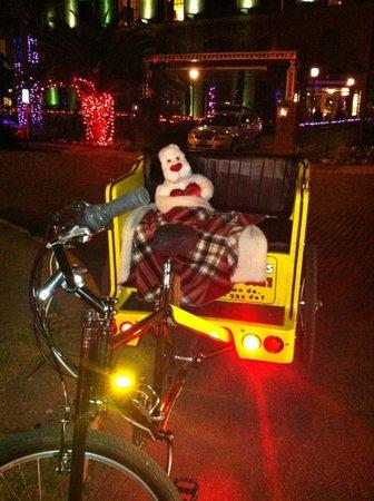 Royal Bike Taxi