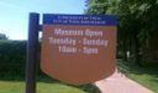 Gilcrease Museum: Museum hours