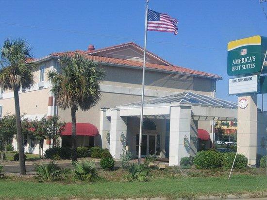Photo of America's Best Inn Jackson MS Hotel