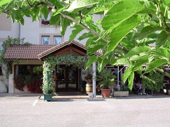Brit Hotel Agen - L'Aquitaine: Exterior